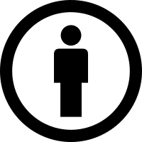 CC-by licence logo